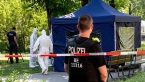"""Duits gerecht: """"Russische regering bestelde moord op Georgiër in Berlijn"""""""