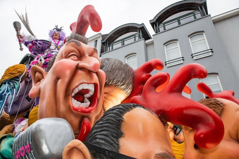 Vlaaien, carnaval en een B&B met geschiedenis: tips voor wie Aalst wil verkennen