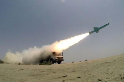 Iran bevestigt nieuwe succesvolle testen met kruisraketten