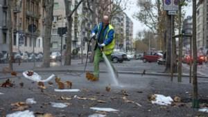 Virus al aanwezig in afvalwater in december 2019 in Italië
