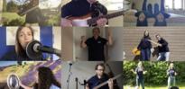 """Wie helpt Alkens koor om in Vlaanderen te winnen met wedstrijd """"meest virtuele koor""""?"""