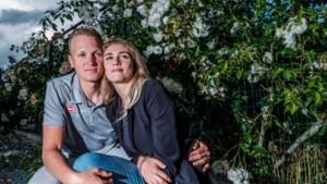 """Koerskoppel Merlier en Vandenbroucke: """"Ik wilde geen leven met een coureur"""""""