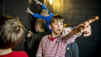 DOEN. Escaperoom op kindermaat in Houthalen