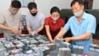 Noord-Korea heeft miljoenen pamfletten klaar voor Zuid-Korea
