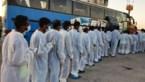 Corona houdt migrantenboten niet tegen