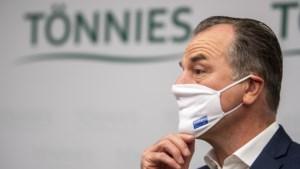Aantal coronagevallen Duitse slachterij opnieuw drastisch gestegen