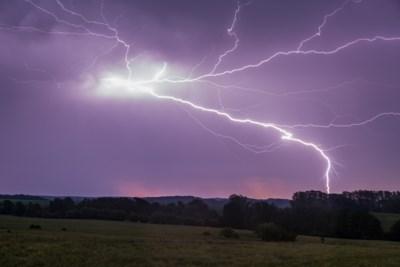 KMI kondigt code geel af in heel Vlaanderen: risico op storm en wateroverlast