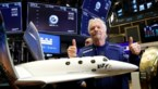 Virgin wil toeristen naar ruimtestation ISS vliegen