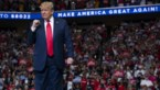 Trump stelt herverkiezing boven alles, maar de machine stokt
