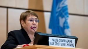 """VN: """"Landen moeten kinderen en vrouwen van IS-strijders terughalen"""""""