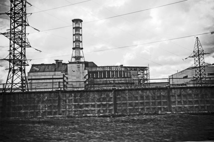 Oekraïne geeft geheime documenten over kerncentrale van Tsjernobyl vrij
