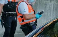 Politie ziet stijging van onverantwoord rijgedrag: meer dan 120 km/uur te snel