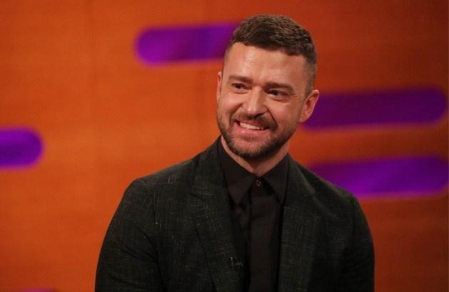 Justin Timberlake deelt uitzonderlijk foto's met zoontje Silas