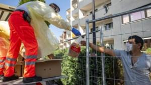 Duitsland meldt 537 nieuwe besmettingen met coronavirus