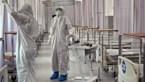 Pasgeboren Mexicaanse drieling test positief op coronavirus