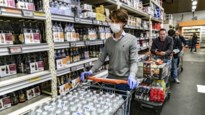 Impact corona nog voelbaar: supermarkten pak duurder dan voor crisis, wel forse prijsdaling bij Carrefour Hyper