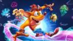 Buidelrat Crash Bandicoot gaat tijdreizen in nieuw avontuur