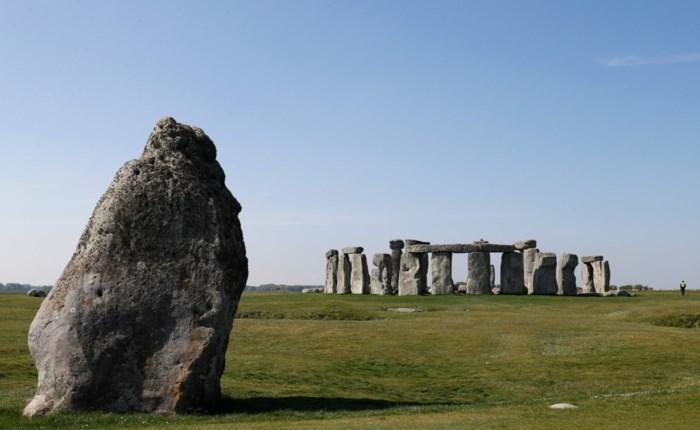 """Schachten nabij Stonehenge gevonden: """"Deze ontdekking is van onschatbare waarde"""""""