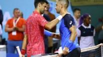 "Djokovic erkent nu toch dat het fout was tennistoernooi te organiseren: ""Het was te vroeg"""