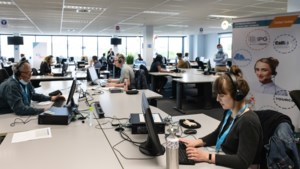 Zeven op de tien Vlamingen zijn tevreden dat overheid contactonderzoek heeft opgezet