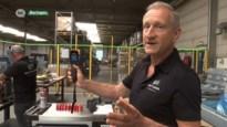 Bedrijf in Beringen geeft afgedankte batterijen van elektrische wagens een tweede leven