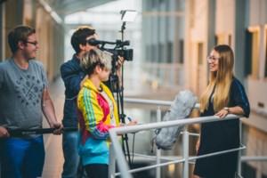 PXL-videoplatform piekt tijdens examenperiode
