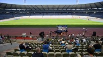 Goed nieuws voor de Belgische sport: vanaf augustus 800 fans welkom in stadions (als de coronacrisis het toelaat)