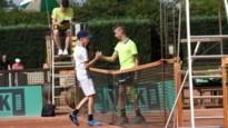 Ontdek hier de pagina's van alle Limburgse tennisclubs