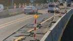 Toplaag van tijdelijke rijstrook op E313 komt los: vannacht wordt schade al hersteld