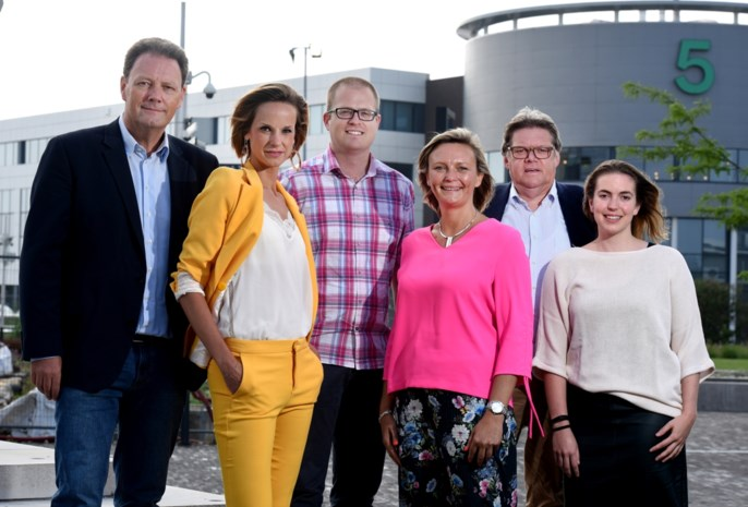 Loes Mispoulier verlaat Lommelse gemeenteraad en verhuist naar Hasselt