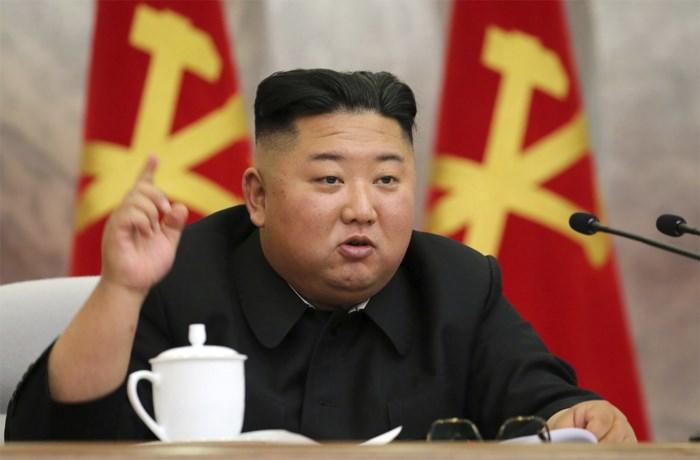 Kim Jong-un stopt plannen militaire actie tegen Zuid-Korea in koelkast