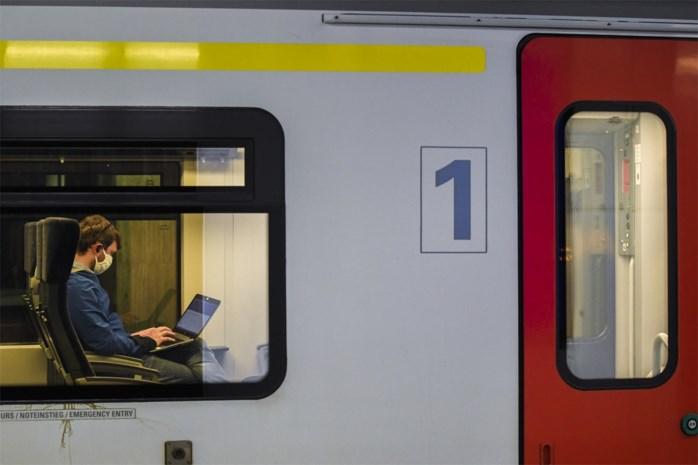 """Rechtstreekse trein Hasselt-Antwerpen komt terug: """"Gehoor aan de Limburgse oproep"""""""