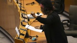 """Wilmès: """"Incident Europarlementslid met Brusselse politie rechtvaardigt onderzoek"""""""