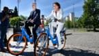 10.000 pendelaars of dagtoeristen kunnen Blue-Bike testen