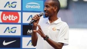 Abdi jaagt op werelduurrecord
