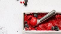 KOKEN. Lekker afkoelen met zelfgemaakte ijsjes