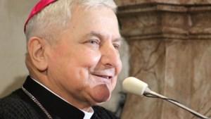 Paus zet bisschop aan de kant voor het negeren van pedofiliebeschuldigingen