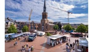 Dit zijn de toppers op de markt van Beringen volgens burgemeester Vints