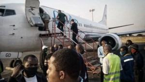 Congo wil drie Belgen uit land zetten na racisme tegen vader Kompany