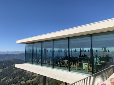 REIZEN. Zuid-Tirol blijft een toeristische hotspot