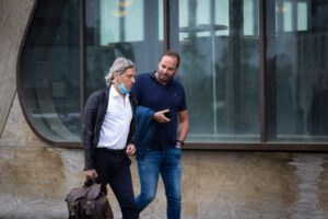 Stijn Stijnen in beroep tegen veroordeling voor stalking, al kreeg hij geen straf