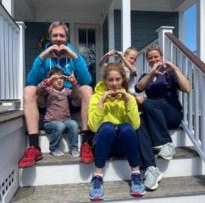 Kim Clijsters verhuist met haar familie naar de Verenigde Staten
