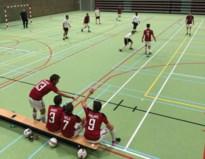 Haspengouwse Zaalvoetbalcompetitie breidt uit