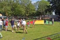 Heringericht stadspark terug open voor het publiek