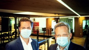 Uw wekelijkse portie weetjes en praatjes uit economisch Limburg: Mondmasker moet!