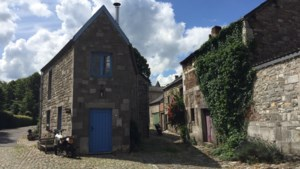 Limburg hoort bij mooiste dorpen van Wallonië