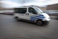 Motorrijder (22) zonder verzekering vlucht voor politie in Diest