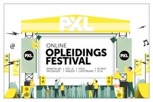 PXL organiseert een nieuw online opleidingsfestival