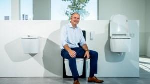 De Rolls Royce onder Japanse wc's of toch goedkoper? Waterstraaltje en föhn zijn beter dan wc-papier