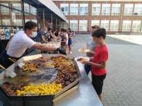 Zesde leerjaar sluit feestelijk lager onderwijs af in Overpelt